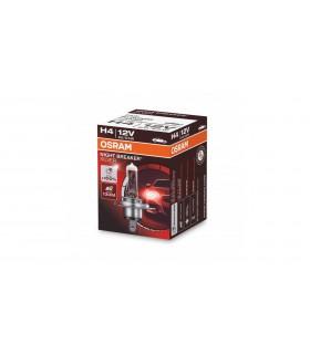 OSRAM Žiarovka 12V 60/55W P43t H4 NIGHT BREAKER® LASER BOX 2ks 64193NL-HCB