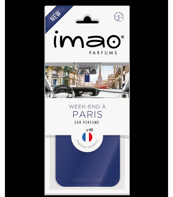 Imao - Week-End a Paris