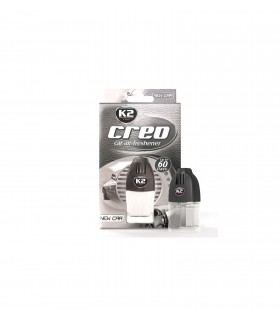 K2 CREO NEW BLACK CAR