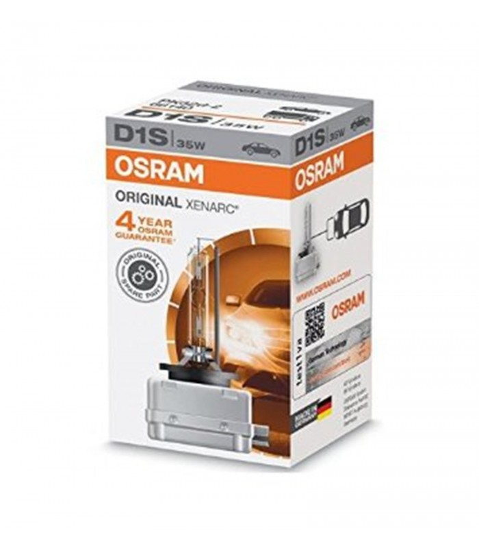 OSRAM Výbojka D1S 35W 4150K PK32D-2