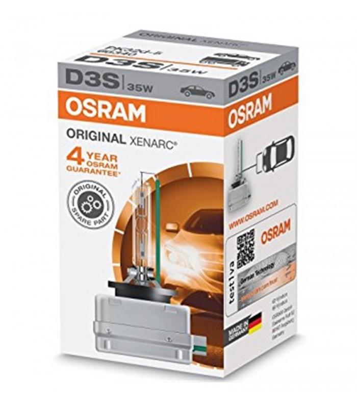 OSRAM Výbojka D3S 35W 4150K PK32D-5