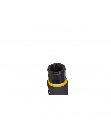 4CARS Premium umývacia kefa teleskopická s ventilom