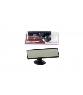 4CARS vnútorné zrkadlo 140x45mm