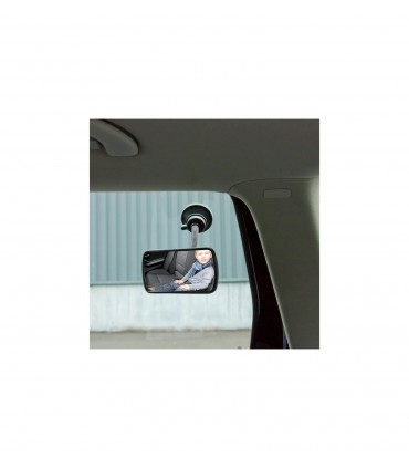 Walser interiérové zrkadlo 12,5 x 6 cm