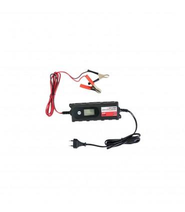 4CARS Inteligentná 6-stupňová nabíjačka autobatérií  BT-B4.2 6/12 V 4,2 A