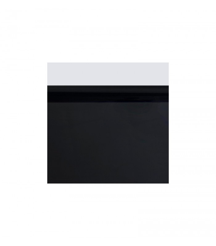 4CARS Fólia na okná Super Dark Black 0,50x3m Priepustnosť svetla 5%