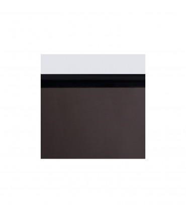 4CARS Fólia na okná Dark Black 0,50x3m Priepustnosť svetla 15%