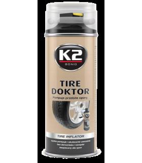 K2 TIRE DOKTOR 400ml