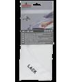 NIGRIN Utierka z mikrovlákna na lak, 40x40 cm, je určená pre starostlivosť o všetky druhy lakov