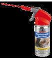 NIGRIN Uvoľňovač hrdze Hybrid, 100 ml, je vysokoúčinný prostriedok, ktorý sa môže použiť ako odstraňovač hrdze, vodeodolná ochrana proti vzniku korózie alebo mazivo
