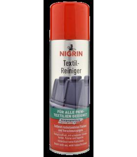 NIGRIN Prípravok na čistenie textilných poťahov 300ml
