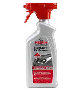 NIGRIN Odstraňovač hmyzu 500ml