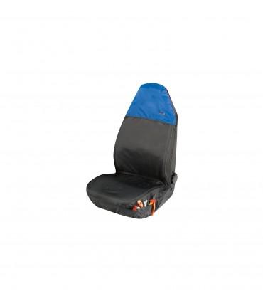 Walser poťah sedadla Outdoor Sports modrý