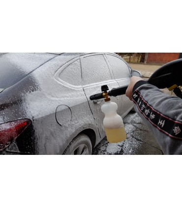 HEK Active Foam 1l - aktívna pena