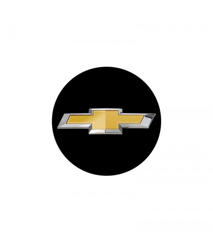4CARS 3D CAR LOGO CHEVROLET