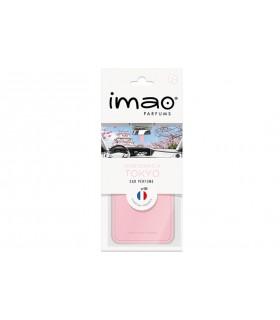 Imao - Printemps a Tokyo