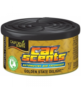 California Scents Car Golden State Delight