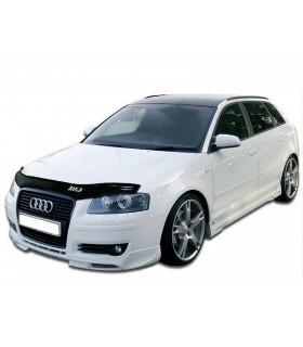 Deflektor prednej kapoty Audi A3 8P 2005-2008