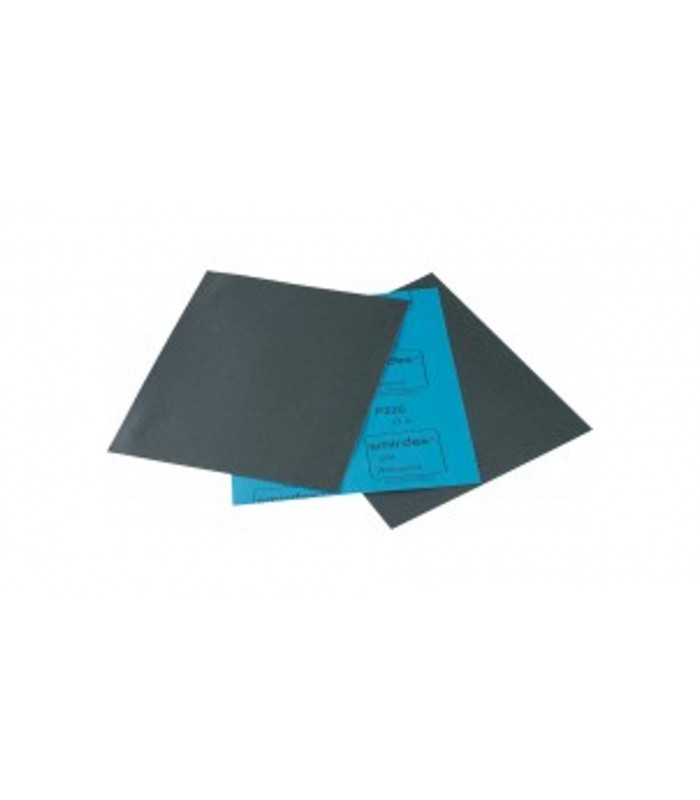 Smirdex 270 brúsny papier pod vodu P2500