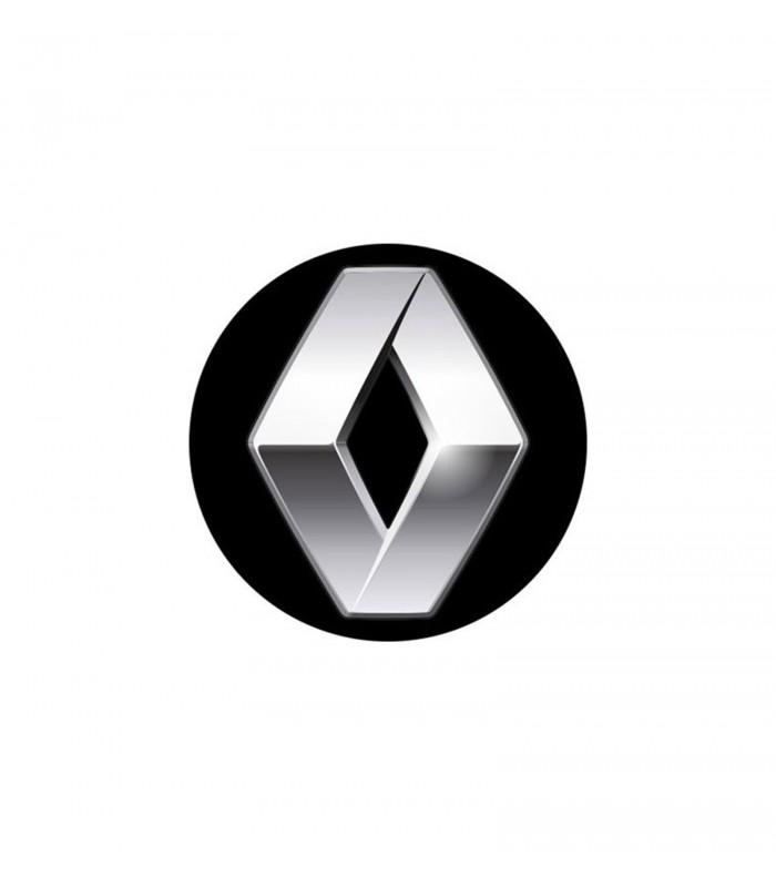 4CARS 3D CAR LOGO RENAULT