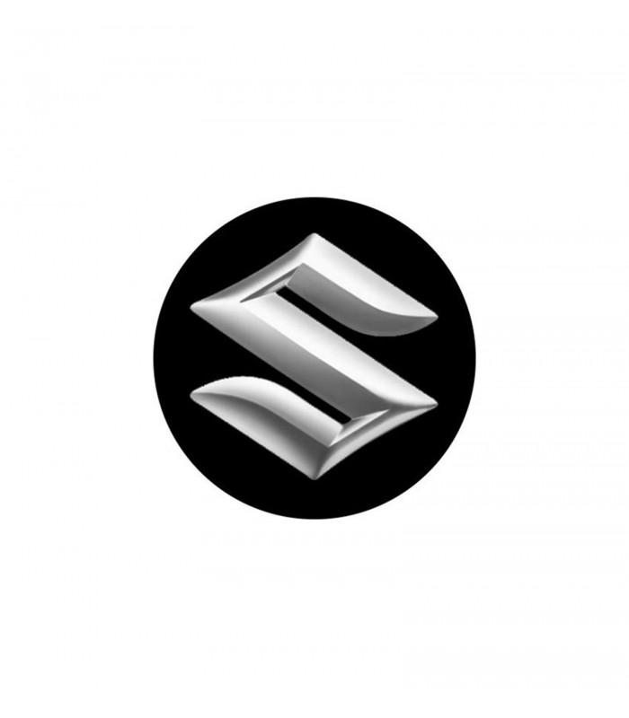 4CARS 3D CAR LOGO SUZUKI
