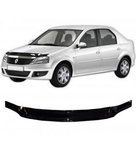 Deflektor prednej kapoty Dacia Logan 2010-2013