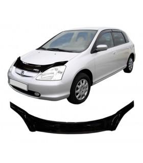 Deflektor prednej kapoty Honda Civic HTB 2000-2005
