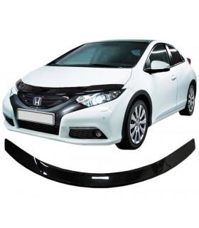 Deflektor prednej kapoty Honda Civic 5D 2012-2017