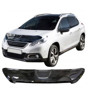 Deflektor prednej kapoty Peugeot 2008 2013-