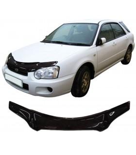 Deflektor prednej kapoty Subaru Impreza 2003-2006