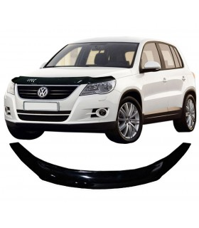 Deflektor prednej kapoty VW Tiguan 2008-2012