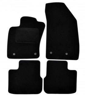 J&J Textilné koberce Fiat Tipo (hatch,wagon) 2015-