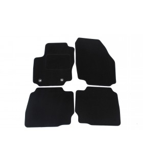 J&J Textilné koberce Ford Mondeo 2007-2015 4ks