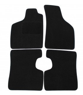J&J Textilné koberce Renault Twingo I 1993-2006 4ks