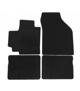 J&J Textilné koberce Suzuki Celerio 2015- 4ks