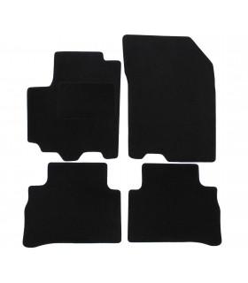 J&J Textilné koberce Suzuki Vitara 2015- 4ks