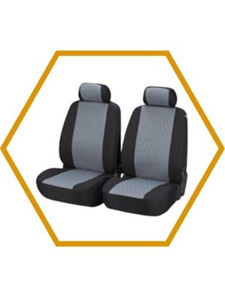 Na predné sedačky