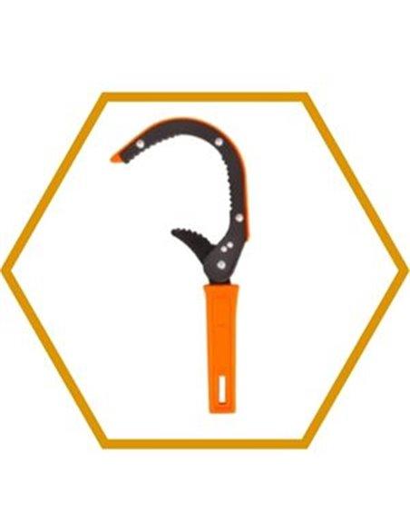 Kľúče na olejové filtre
