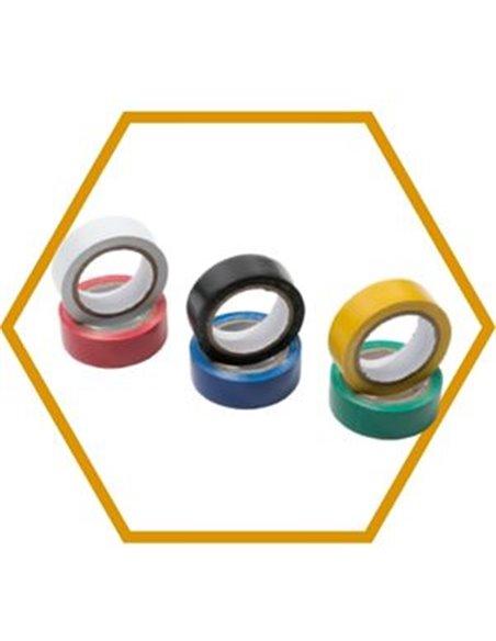 Lepící a izolační pásky