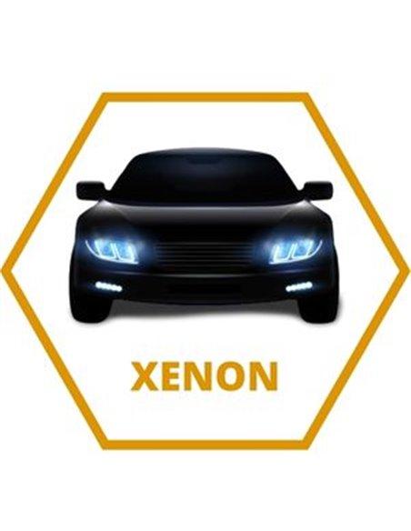 Xenónové výbojky