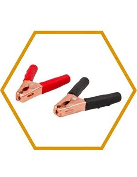 Kolíčky a svorky akumulátoru