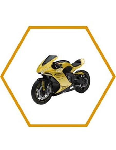 Motocyklové pneumatiky