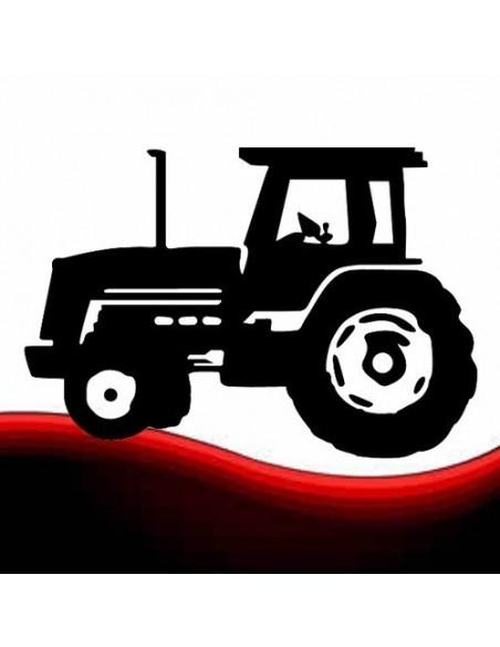 Poľnohospodárske pneumatiky